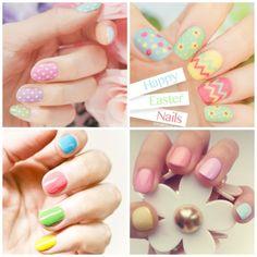 Moda uñas primavera verano 2013 La decoración de uñas: Puedes adaptar tu estilo a esta tendencia, más fashion.