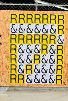 RRRRR&RRR