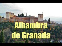 Granada – Consejos útiles para comprar entradas para visitar la Alhambra – Guías Viajar