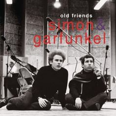 Old Friends is a CD box set of Simon and Garfunkel songs, released in 1997. The three-disc anthology collects most of the duo's best-known works, and also includes previously unreleased outtakes. Some of these outtakes subsequently appeared on both the reissues of Simon and Garfunkel's five studio albums as well as the later boxed set The Columbia Studio Recordings (1964-1970).