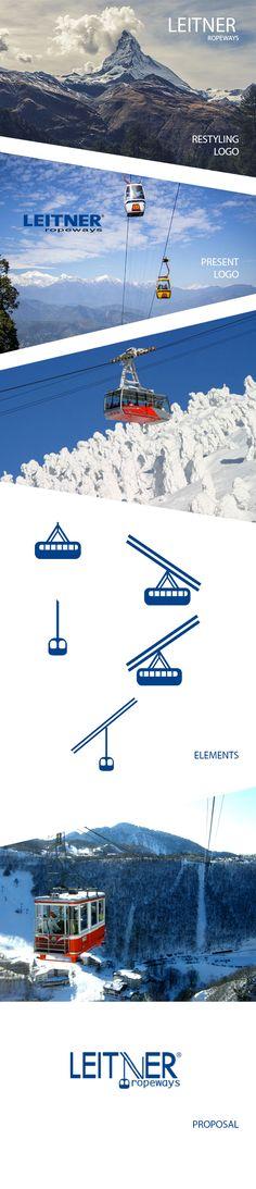 Vedi il mio progetto @Behance: \u201cLEITNER Proposal of logo\u201d https://www.behance.net/gallery/24498495/LEITNER-Proposal-of-logo