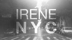 Irene NYC by Buffalo Picture House. Two young filmmakers went out during Hurricane Irene to document their Manhattan neighborhood.