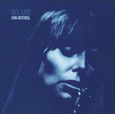 Blue, 1971 by Joni Mitchell