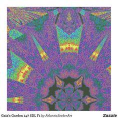 Gaia's Garden 147 SDL F1 Fabric
