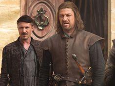 Petyr & Ned - lord-petyr-baelish Photo