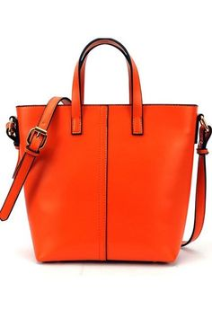 oasap | bucket handbag $43 (via @Magnolialad1 )