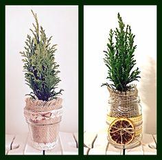 A small present for christmas... Handmade.