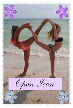 I wish one of my friends did Yoga, I would love to form this Infinity loop pose with someone. yoga poses for stress Photos Bff, Best Friend Pictures, Bff Pictures, Dance Pictures, Cool Pictures, Cute Cheer Pictures, Bff Pics, Partner Yoga Poses, Dance Poses