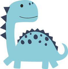 Dinosaur Illustration, Baby Dino, Echo Park Paper, Dinosaur Birthday Party, Silhouette America, Baby Shower, Silhouette Design, Svg Cuts, B & B