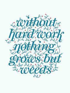 Stay focused! Hone your craft! https://designschool.canva.com/blog/motivational-quotes-creativity/?utm_content=buffer04dee&utm_medium=social&utm_source=pinterest.com&utm_campaign=buffer #OrtonDaily #GraphicDesign #WebDesign