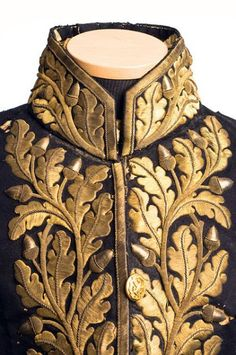 What Arys Oakheart would have worn before becoming a member of the Kingsgaurd
