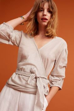 Shop the Darina Wrap Top and more Anthropologie at Anthropologie today. Read customer reviews, discover product details and more.