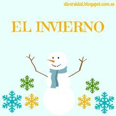 DiversidAL: Canciones y cuentos para la UD El Invierno