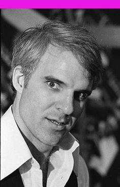 Steve Martin (68), Happy birthday, 14 august. http://birthdaysoffmag.blogspot.com.es/2013/08/steve-martin.html