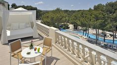 Iberostar Club Cala Barca | hôtel Cala Mondragó, Majorque