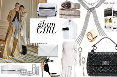 The Glam Girl