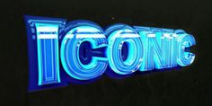 Creating Neon Text in Cinema 4D
