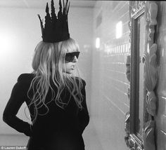 lady gaga photoshoot bad romance - Google Search