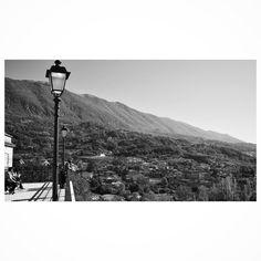 Paesaggi di montagna #5