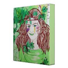 Child of Nature 3 Ring Binder Nursery Paintings, Nursery Art, Summer Tunes, Moon Fairy, Fairy Queen, Butterfly Fairy, Blue Fairy, Fairy Art, Ring Binder