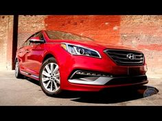 The midsize sedan segment is a contentious one. But even in such a stacked field, the Hyundai Sonata has established itself as a serious contender in recent . Kelley Blue, Most Popular Videos, Hyundai Sonata, Blue Books, Driving Test, Car, Automobile, Cars
