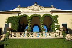 Villa Balbianello, Lake Como Italy with BestWeddingaway.co.uk.  Photography by Victoria Grech.