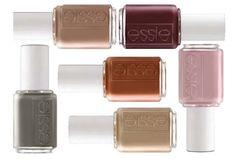 Essie Fall 2011 Colors