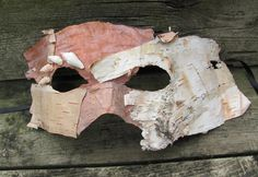 ladyinthetower  Art masks, quality vintage and supplies