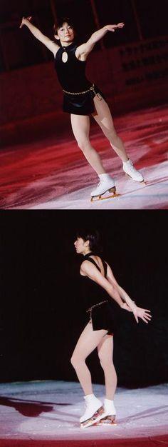 安藤美姫 2005年 : 安藤美姫 写真動画