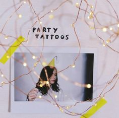 dodie - party tattoos || NEW RELEASE OMG STUDIO VERSION