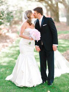 Sophisticated Wedding  ~ Pasha Belman Photography