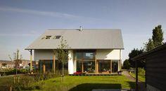 Double Dwelling in Den Hoorn / DP6 Architectuurstudio