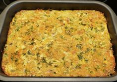 Cooking Recipes, Healthy Recipes, Healthy Food, Frittata, Macaroni And Cheese, Food And Drink, Breakfast, Ethnic Recipes, Healthy Foods