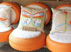 How to Recycle Worn Out Tyres and Make them Extremely Useful to your Home ! http://www.feminiya.com/how-to-recycle-worn-out-tyres-and-make-them-extremely-useful-to-your-home/