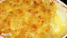 Sajtos reszelt burgonya | Nosalty Potato Recipes, Macaroni And Cheese, Potatoes, Ethnic Recipes, Food, Cupcake, Mac And Cheese, Potato, Essen