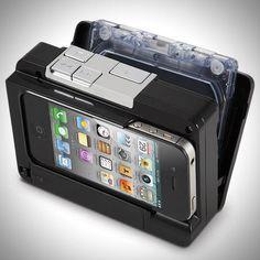 Tape Cassette to iPod Converter #ipod #music #gadgets