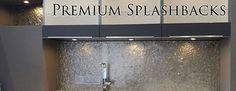 Premium Kitchen Splashbacks