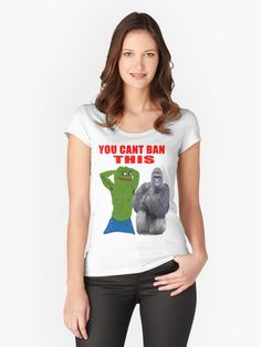 pepe and harambe cant ban this