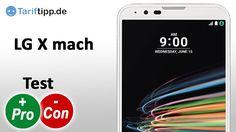 LG X mach | Test deutsch