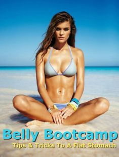Belly Bootcamp | Health & Fitness Girl