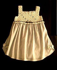Alize Java ile çok hafif ve şirine bir elbise- Tahmin edeceğiniz üzere yüklü java stokları olan Doruk yün Tasarım ekibinden bu elbise de.