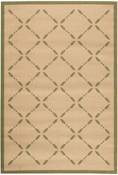 Martha Stewart Living™ Mallorca All-Weather Area Rug
