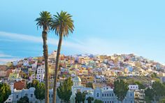 Las Palmas, Canary Islands: a cultural city guide Spain Culture, To Go, Canario, Small Island, Canary Islands, Countries Of The World, Tenerife, Beach Resorts, Beautiful Beaches