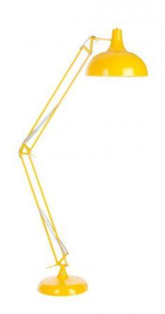 B&Q Tecton Floor Lamp - great value at just £55   Lighting ...
