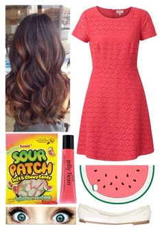 """""""Favorite Fruit Tag"""" by abigail-rodriguez22 ❤ liked on Polyvore featuring Accessorize, philosophy and Frye"""