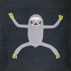 Hug Sloth 2