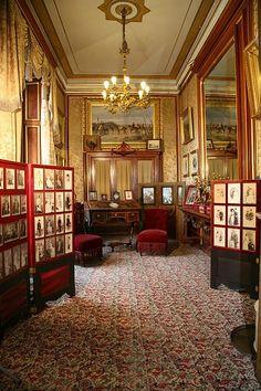 Kaiservilla in Bad Ischl Villa, Kaiser, Prince Charles, Lake District, Czech Republic, Prague, Austria, Places To Visit, Sissi