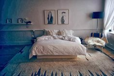 """rooms: #4 """"The Apartment"""" in NYC http://rooms-blog.blogspot.it/2014/01/4-apartment-in-nyc.html"""