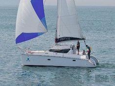 Catamarano Lady Hawke - Ebarche.it annunci nautica gratuiti