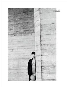 Top model Harvey Newton-Haydon teams up with fashion photographer Sevda Albers for the cover story of our D'SCENE Magazine's second edition. Postmodernism, Spring Summer 2015, Young Man, Editorial Photography, Scene, Magazine, Mens Fashion, 2 Samuel, Collage